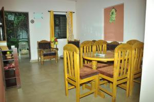 Goa Vacation Home
