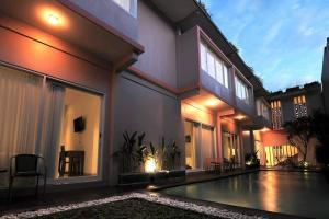 Photo of Cozy Umalas Bali Guest House