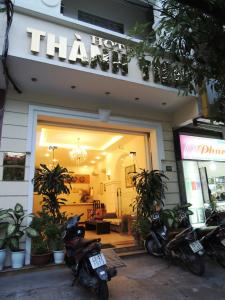 Photo of Thanh Tien Hotel