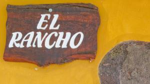 Bungalow (2 Adults) El Rancho