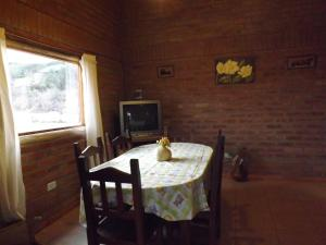 Two-Bedroom Bungalow (9 Adults)