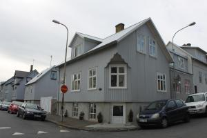 Photo of 101 Skuggi Guesthouse