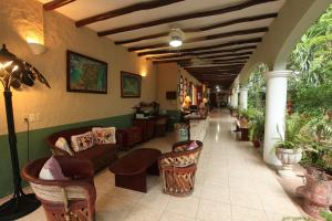 Photo of Casa Quetzal Boutique Hotel