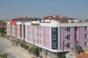 Photo of Esguven Apart Hotel