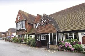 Premier Inn Maidstone (A26/Wateringbury) in Maidstone, Kent, England