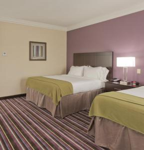 Holiday Inn Express & Suites Raceland – Highway 90
