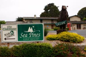 Photo of Sea Pines Golf Resort
