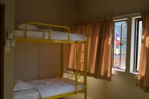 2 Single Bed in 10-Bed Female Dormitory Room