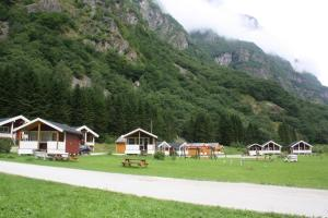 Photo of Gudvangen Camping