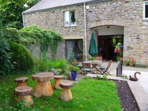 Tithe Barn Bed and Breakfast, Bed and breakfasts  Carnforth - big - 36