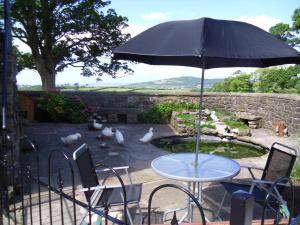 Tithe Barn Bed and Breakfast, Bed and breakfasts  Carnforth - big - 40