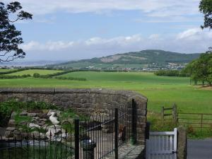 Tithe Barn Bed and Breakfast, Bed and breakfasts  Carnforth - big - 41