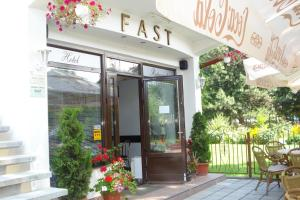 Photo of Pension Hotel Fast