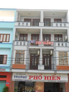 Photo of Pho Hien 2 Hotel