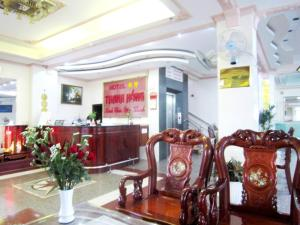 Photo of Thanh Hong Hotel