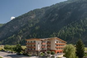 Photo of Hotel Bergwelt