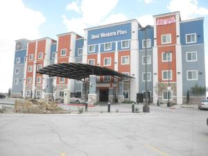 Photo of Best Western Plus North Odessa Inn & Suites