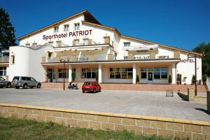Sporthotel Patriot