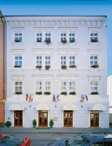 Arbes: hotels Prague - Pensionhotel - Hotels