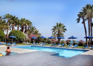 Photo of Rododafni Beach Apartments