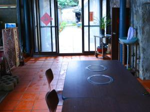 Taipei Jinguashi Cloud Mountain Homestay B&B