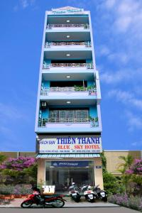 Photo of Blue Sky Hotel