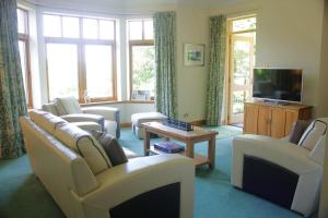 Photo of Rossie Lodge Apartment