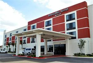 Spring Hill Suites Mc Allen