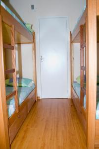 Bunk Bed in Mixed Dormitory Room (6 adults)