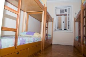 Bunk Bed in Male Dormitory Room ( 8 Adults)