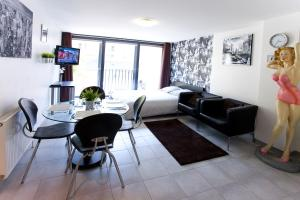 Residence Le Patricia