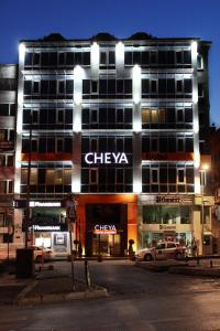 Photo of Cheya Besiktas Hotel & Suites