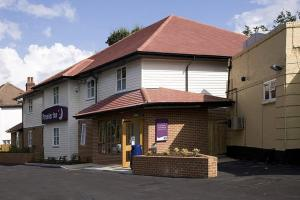 Premier Inn London Twickenham East