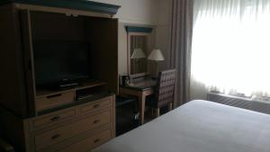 Choice Deluxe King Room