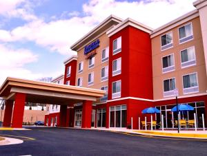 Photo of Fairfield Inn & Suites By Marriott Stafford Quantico