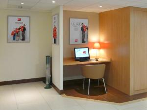 Hotel ibis Styles Toulouse Blagnac Aeroport (40 of 86)