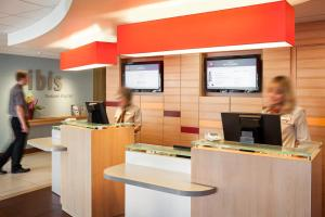 Hotel ibis Styles Toulouse Blagnac Aeroport (6 of 86)