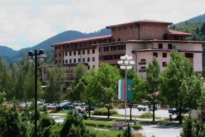 Photo of Hotel Smolyan