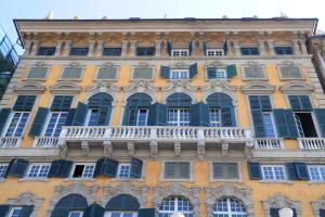 Bed and Breakfast La Superba Rooms & Breakfast, Genova