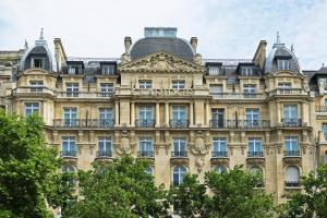 Fraser Suites Le Claridge Champs-Elysées (17 of 52)