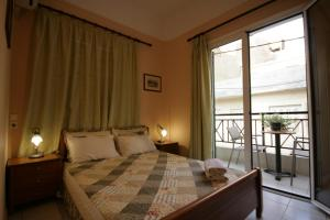 Mirabello Hotel, Hotely  Heraklio - big - 41