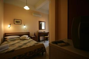 Mirabello Hotel, Hotely  Heraklio - big - 25