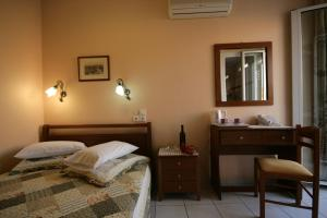 Mirabello Hotel, Hotely  Heraklio - big - 31