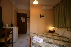 Mirabello Hotel, Hotely  Heraklio - big - 36