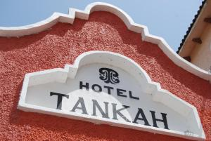 Photo of Hotel Tankah Cancun