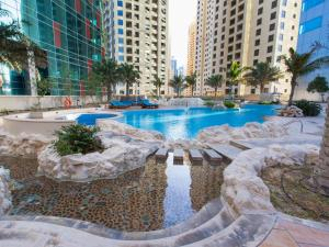 Ja Oasis Beach Tower Apartments