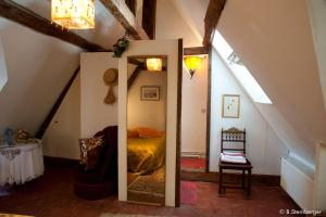 La Demeure Saint-Ours, Bed & Breakfast  Loches - big - 13