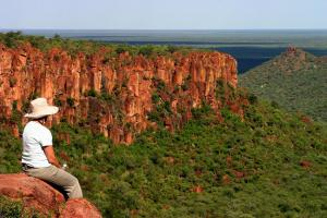 Photo of Waterberg Wilderness