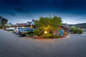 Blazing Stump Motel Wodonga By Comfort Inn & Suites