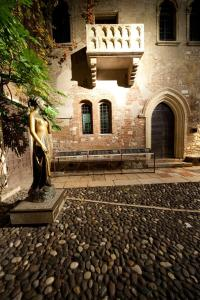 Bed and Breakfast La Corte Di Giulietta, Verona
